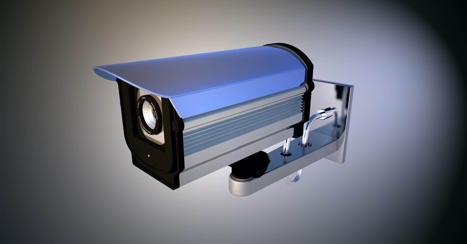 Sicherheit Video Kamera